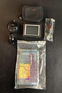 Nextar Satellite Navigation X3-08 GPS Unit