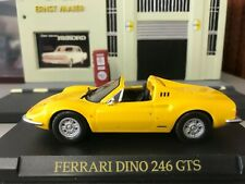 Ferrari  Dino 246 GTS  (1/43)
