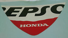 Adesivi Honda CBR Repsol 2010 Adesivo Cupolino