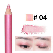 Makeup Shimmer matte color Eyeshadow Pencil Cosmetic Eye Shadow Eyeliner Pen FY