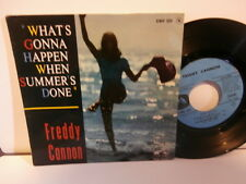 "freddy cannon""what's gonna happen when summer's done""ep7""or.fr.lvdsm:329.biem"