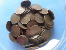More details for 2 ) farthings 1937-1952 100 pieces light damage 1937-1952 £10.00 uk post paid