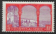 Africa Algeria Timbre Algerie Neuf N° 102 ** Oued A Colomb Bechard