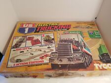 Tyco US 1 Electric Trucking The Big City Set