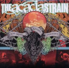 Acacia Strain - The Most Known Unknown [CD]