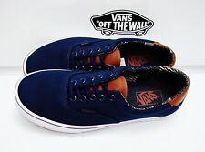 4b35903af42 Style  Skate Shoes. VANS ERA 59 (C L)DRESS BLUES MATERIAL VN-0A38FSMVE  MEN S ...