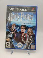 Harry Potter and the Prisoner of Azkaban (Sony PlayStation 2, 2004) - European …