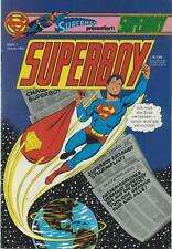 Superboy 1982/ 1 (Z1), Ehapa