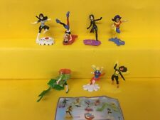 Komplettsatz Super Hero aus Diorama mit 1  BPZ Deutsch bitte lesen