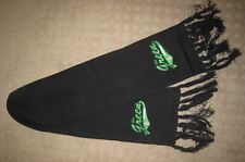 Danny Green Embroidered Scarf FREE SHIPPING +price reduction+DG/CanCooler.3items