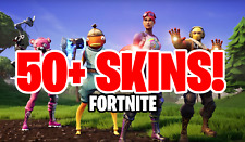 Fortnit3 account 💥 50-100+ skins ✔ BEST PRICE