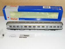 H0 Roco 45480 Silberling Nahverkehrswagen 1./2. Kl  der DB Neuwertig OVP 1459