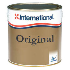 International Original Yacht Varnish. 750ml Tin - Marine and Home Use