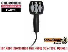 SnowDogg/Buyers Products 16160600, Handheld Straight Plow Controller