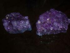 cristalloterapia DRUSA AMETISTA CRISTALLINA cristallo naturale minerale roccia 5
