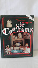 The Collector's Encyclopedia of Cookie Jars Of Cookie Jars Book l #A636