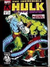The Incredible Hulk n°407 1993 ed. Marvel Comics [G.182]