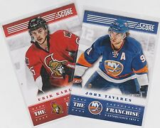 13-14 2013-14 SCORE THE FRANCHISE - FINISH YOUR SET - LOW SHIPPING RATE