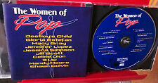 Gloria Estefan MACY GRAY Jill Scott SHAWN COLVIN comp CD Destiny's Child 3LW
