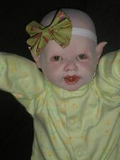HORROR DOLL/CUSTOM ORDER/LISA'S LITTLE ANGELS