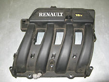 Renault  1,6  16V 79KW  Megane Scenic Clio Laguna  Ansaugkrümmer 8200020647