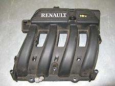 Renault 1,6 16V 79kw Megane Scenic Clio Laguna Intake Manifold 8200020647