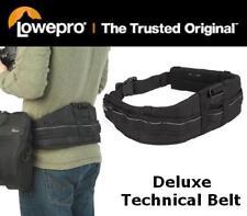 Lowepro S&F Deluxe Technical Belt Camera Waistbelt L/XL