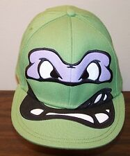 Teenage Mutant Ninja Turtles Baseball Cap - Fitted 7 3/8