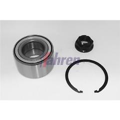 For Jaguar XJ6 X350 3.0 Petrol & 2.7 Diesel 03-09 Rear Wheel Bearing Kit xr81723