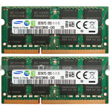 "New 16GB 2x8GB PC3-12800 DDR3 1600MHz for Apple Mackbook Pro 13"" A1278 MID 2012"