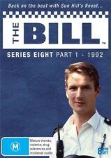 The Bill : Series 8 : Part 1 - DVD, 8-Disc Set