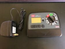 New listing Toro Lawn Master Ii 6-Zone Sprinkler Timer Watering Controller