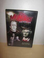 The Munsters Revenge (Dvd, 1999)