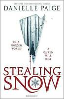 Stealing Snow, Paige, Danielle, Very Good Book