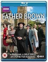 Father Brown - Series 1 - BBC [Blu-ray] [DVD][Region 2]