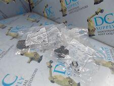 Amp D9Pcpkpc Unshielded Crimp Snap Kit Lot Of 4 *New