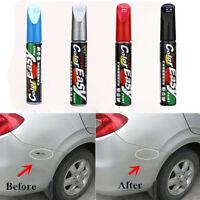 2Pcs Professional Car Clear Scratch Remover Touch Up Pens Auto Paint Repair Pen