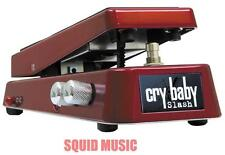 Dunlop Slash Cry Baby SW95 Signature Wah w/ Distortion Circuit ( OR BEST OFFER )