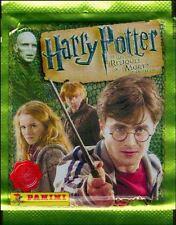 Sticker/Vignette Panini ~ Harry Potter et les Reliques de la Mort - 25 Pochettes