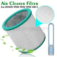HEPA Replacement Filter For Dyson TP00 TP02 TP03 AM11 Pure Air Cleaner Purifier