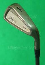 Titleist 804.OS Forged Single 4 Iron Factory 3970 Graphite Regular