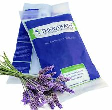 6 1lb Bags Lavender Harmony Refill Therabath Professional PRO Wax Bath Paraffin