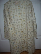 BRAND NEW FRANCHE LIPPEE MULTICAT LONG JACKET MADE IN JAPAN