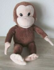 Curious George Monkey Stuff Plush Toy Applause
