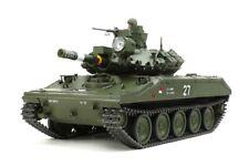 Tamiya Rc 1:16 Us M551 Sheridan Full Option Tank Kit Limited Edition #56043