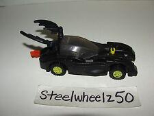 McDonalds Lego Batman The Video Game Batmobile Toy 2008 DC Comics NO DART #5 HTF