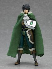 Max Factory figma The Rising of the Shield Hero Naofumi Iwatani
