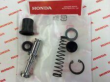 Honda CB400 CM400 CX500 CB650 CB750 FRONT BRAKE MASTER CYLINDER KIT OEM NOS 442