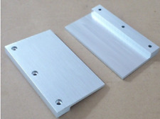 One pair QUAD606 special T-shaped thermal angle aluminumThermal bridge