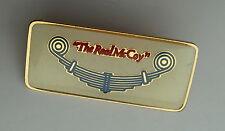 The Real McCoy Lapel Souvenir PIN